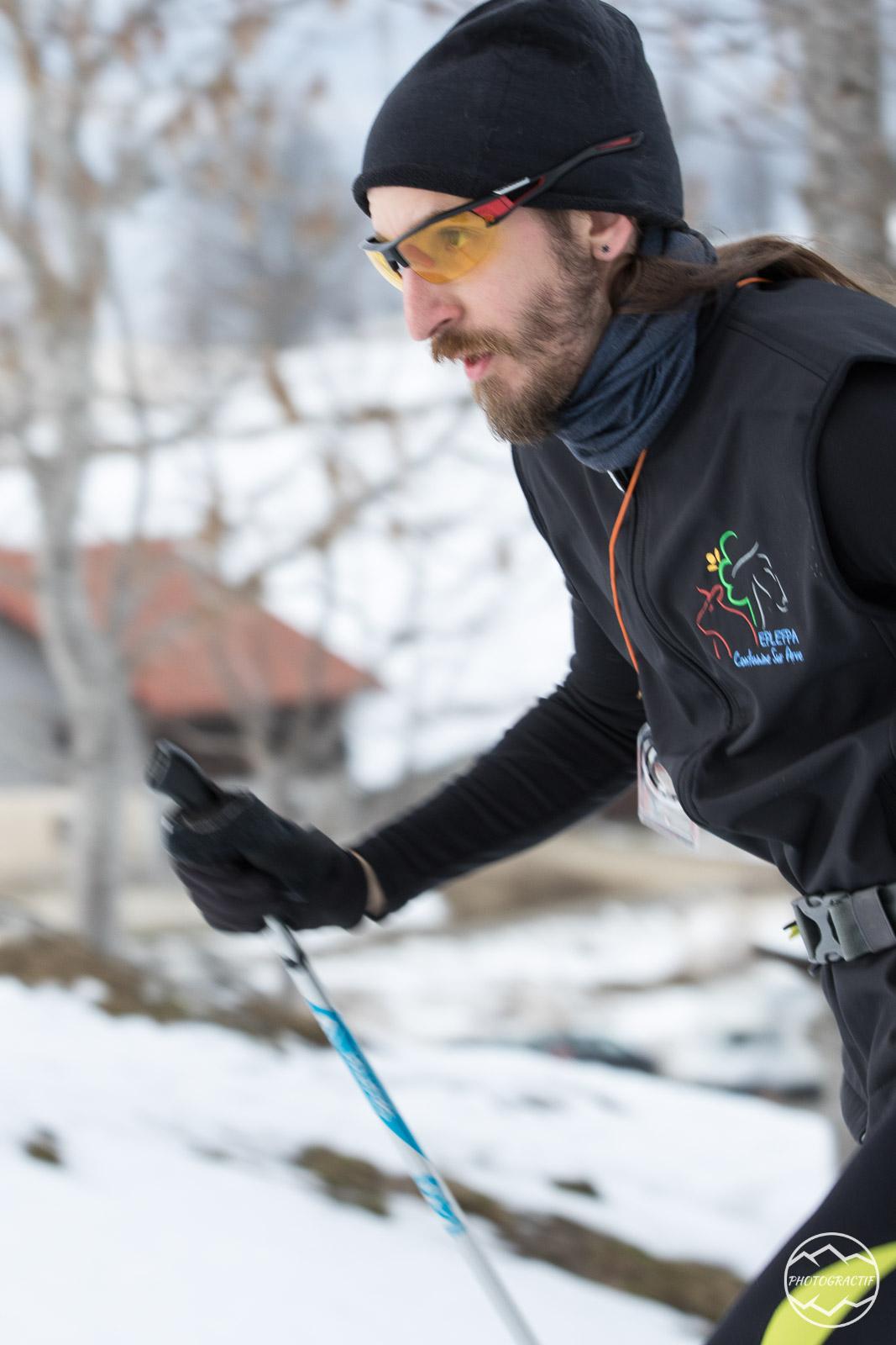 DSN Entrainement Ski Raquettes (31)