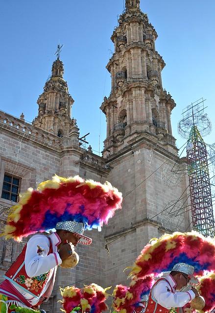 San Juan de Los Lagos Danza