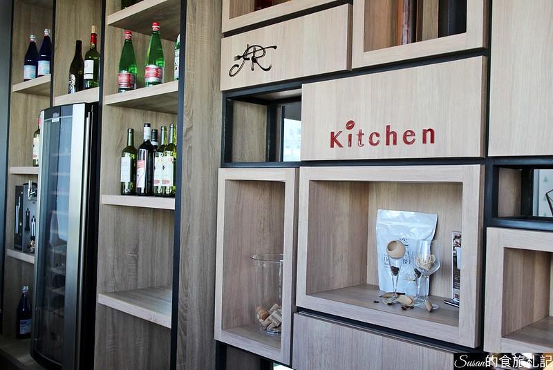 T.R Kitchen法式早午餐18