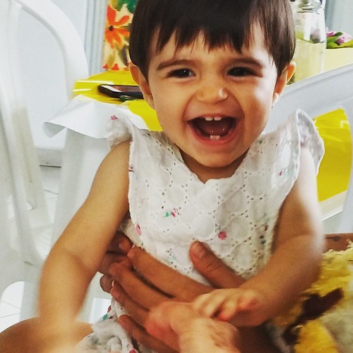 Cuteness explained #niece #sobrinha #saopaulo