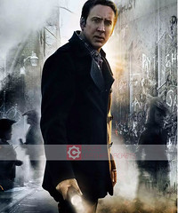 Pay-the-Ghost-Nicolas-Cage-Mike-Lawford-Breasted-Coat