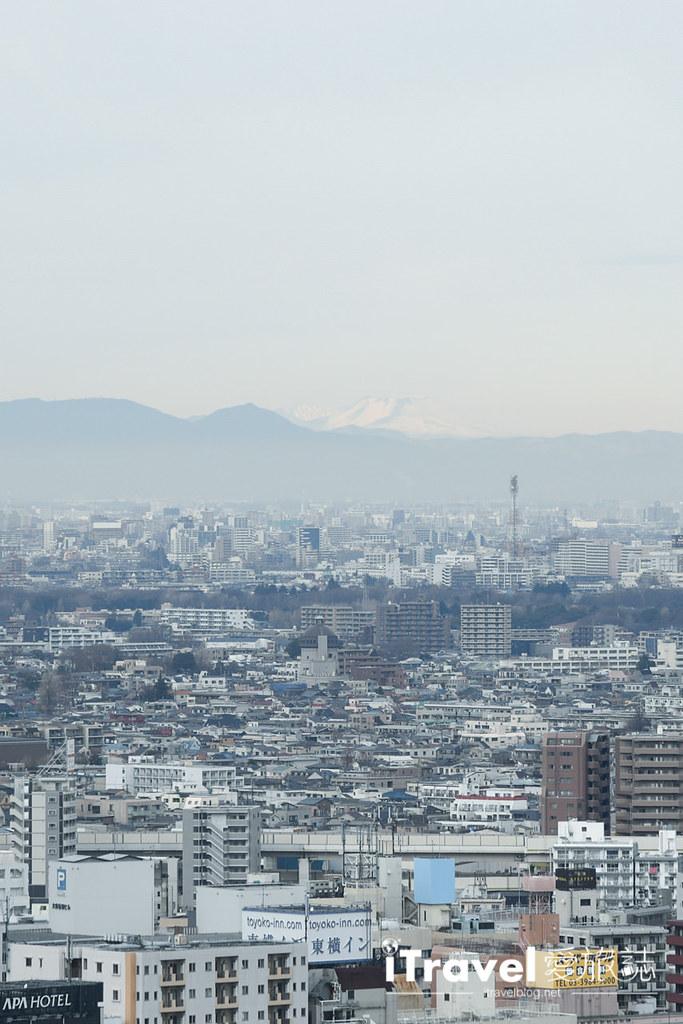 池袋太阳城王子大饭店 Sunshine City Prince Hotel Ikebukuro Tokyo (56)