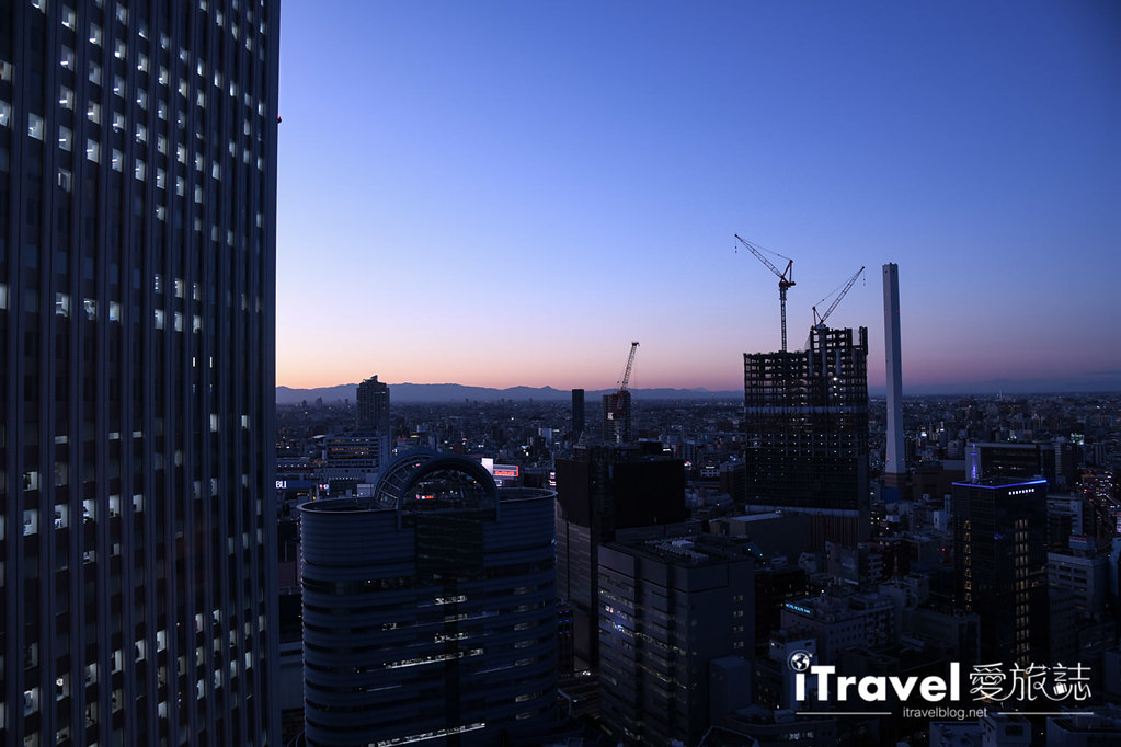 池袋太阳城王子大饭店 Sunshine City Prince Hotel Ikebukuro Tokyo (54)