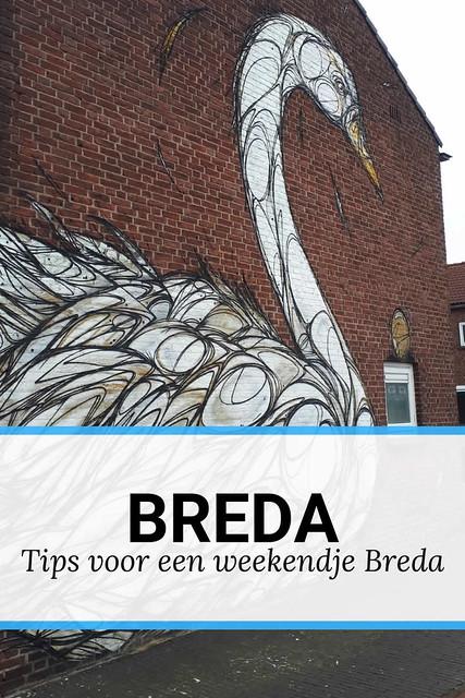Weekendje Breda: alle tips voor een weekendje Breda | Mooistestedentrips.nl