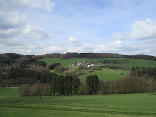 1834 Wanderbild