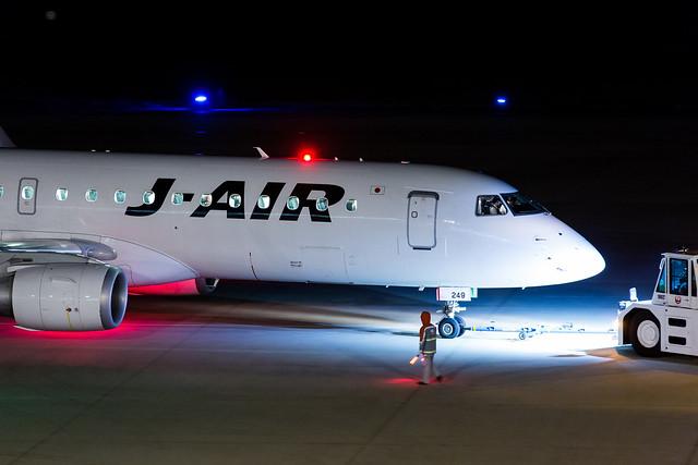 JA249J