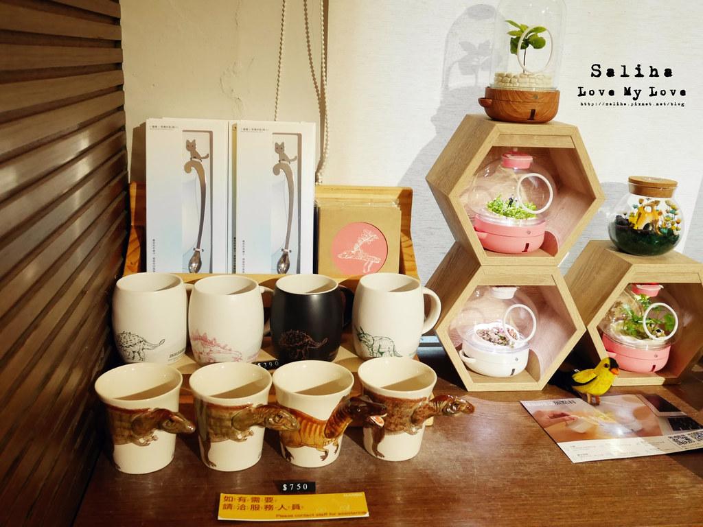 台北車站雨天親子景點台博館土銀展示館石尚探索自然館伴手禮紀念品益智玩具 (3)