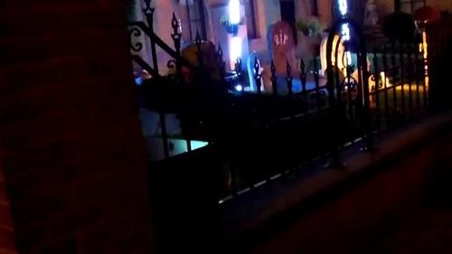 Team Event Halloween op de Dijk Tongeren 2013 Video