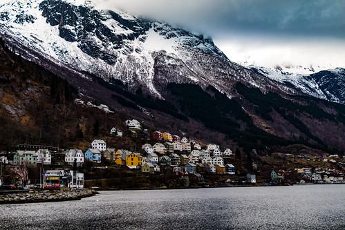 Odda, Sørfjorden