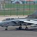 Royal Air Force Panavia Tornado GR4 ZD850/111 at RAF Gibraltar