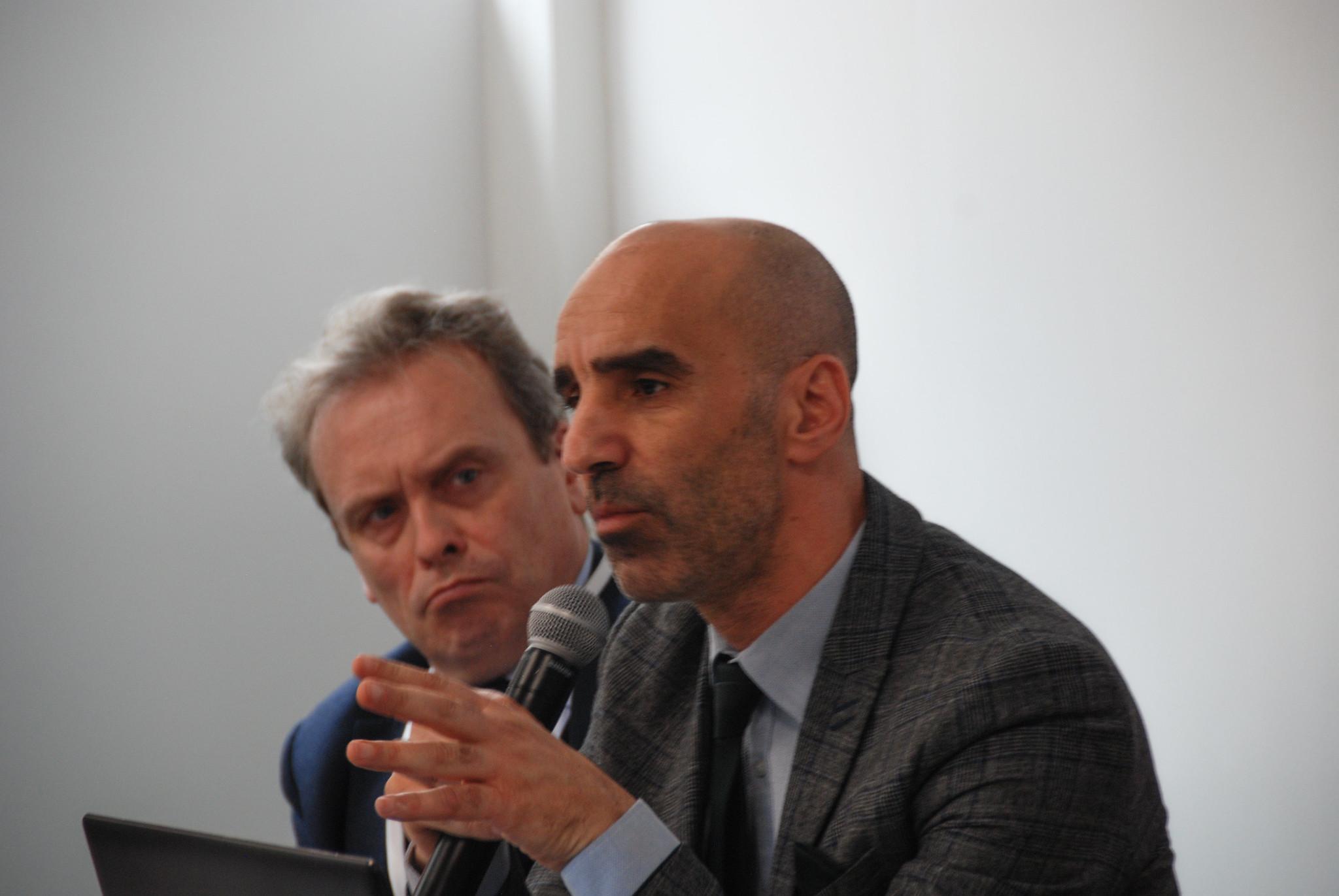 Présentation de trois initiatives médias/Quartiers populaires_Cred Laurent Théoret
