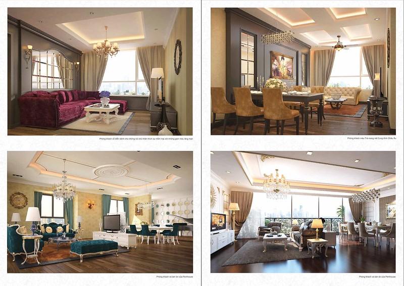 Dự án căn hộ cao cấp Léman