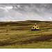 Icelandic Farmhouse As Storm Approaches by www.davidrosenphotography.com
