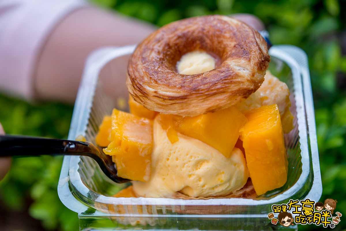 療癒甜甜圈英明店-21