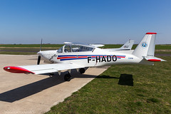 Issoire Aviation APM-30 Lion / F-HADO