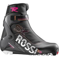 Dámské běžecké boty Rossignol X-8 Skate FW 2018/19 - titulní fotka
