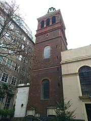 St. Peter's Cornhill