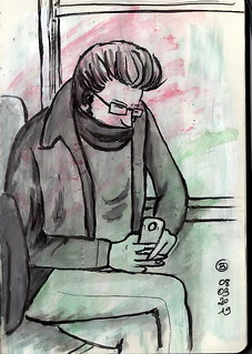RER B-Paris