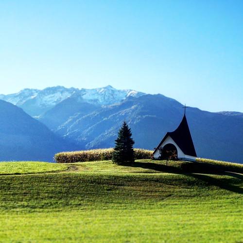 Fronhausen, Tirol, Austria