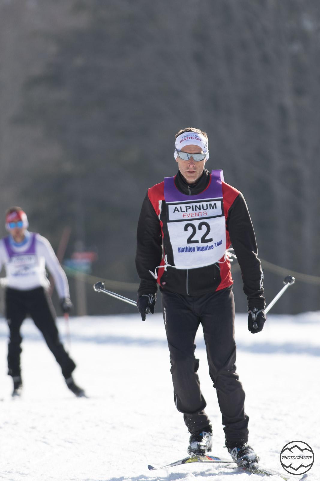 Biathlon Alpinum Les Contamines 2019 (99)