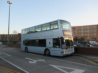 The Burnley Bus Company 2011 (LN51GKD) 08012019b