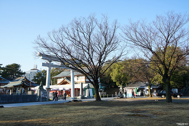 廣島護國神社
