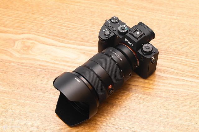 沈浸在路途的風景裡:Sony FE 24-70mm F2.8 GM | 06