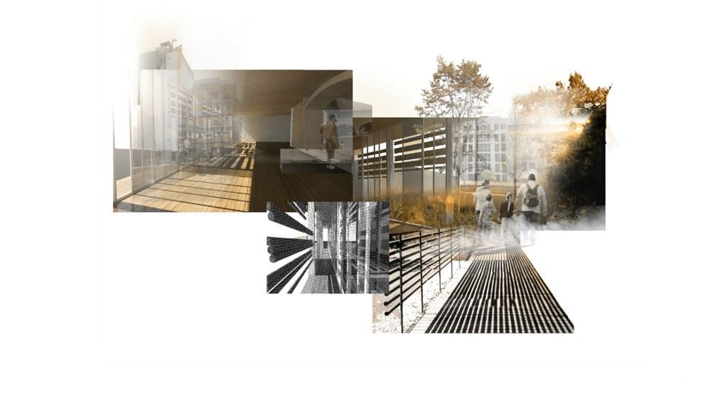 CENTRO CÍVICO TALLER MASRIERA. 4º curso. Proyectos III Mención Creativa. Grado en Estudios de Arquitectura