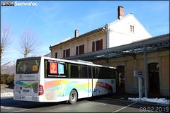Mercedes-Benz Intouro - EPTR (Entreprise Pyrénéenne de Transports par Route)(Négoti) / Arc-en-Ciel - Photo of Cirès