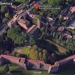 2007 2019 San Giovanni a Porta Latina b, Foto de Alvariis BY Google Maps - https://www.flickr.com/people/35155107@N08/