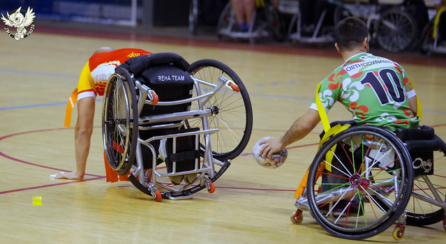 Aingirak Euskadi Dragons Catalans 46764227484