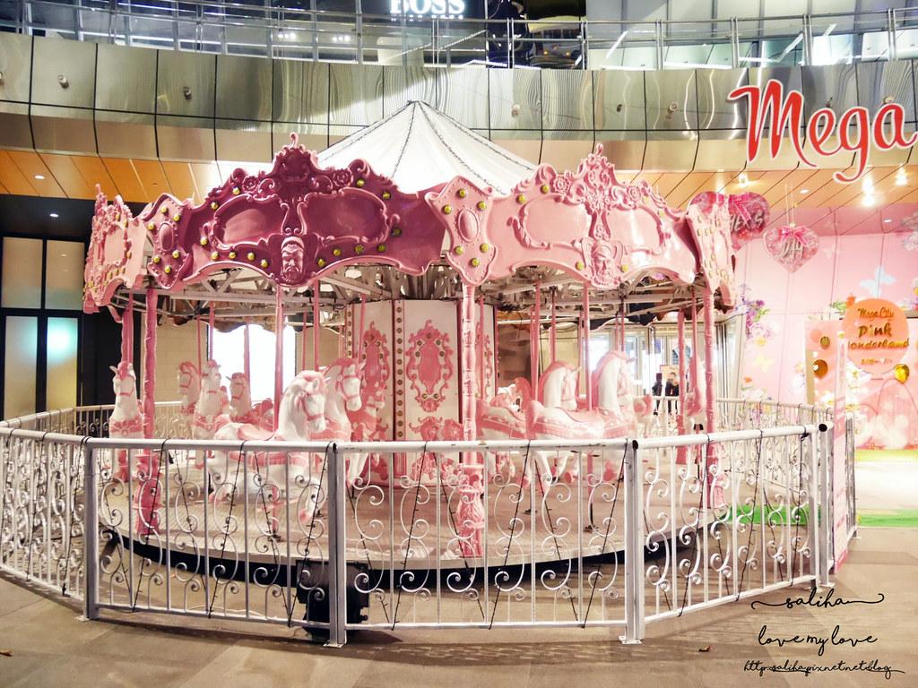 新北市政府附近餐廳推薦板橋大遠百跳舞香水下午茶咖啡館 (3)