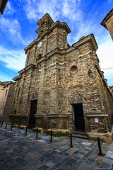Penta di Casinca: église St Michel 2