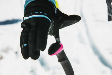 TriggerS Vertical – to pravé pro skialp a freeride