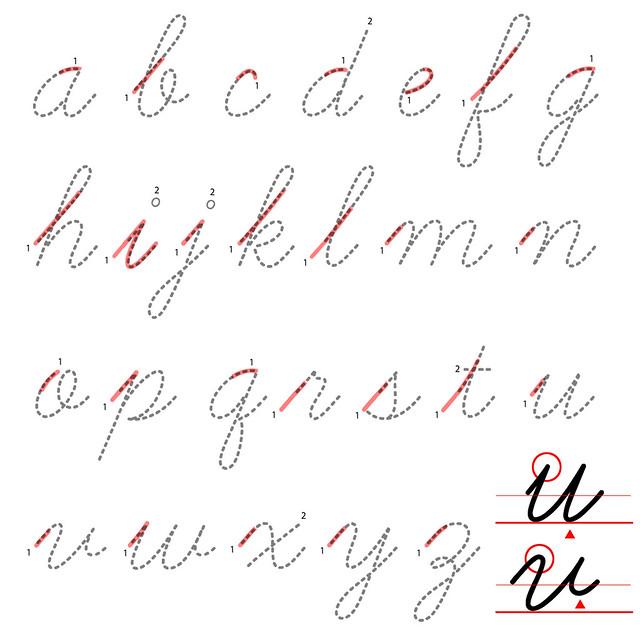 cursive7