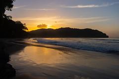 Las Cuevas Beach, Trinidad & Tobago