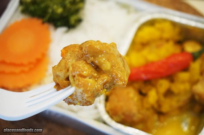 santan butter chicken