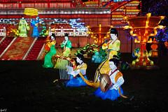 Festival des lanternes chinoise Gaillac
