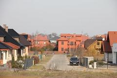 Palędzie village