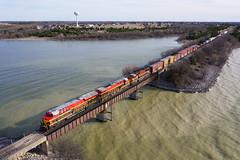 KCS 5001 - Lake Lavon TX
