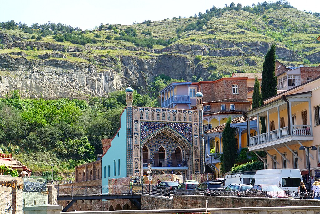 Things to do in Tbilisi - Explore Old Town Tbilisi