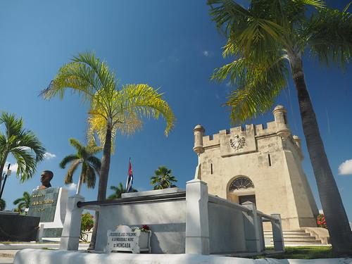 Santiago de Cuba Oriente Santa Ifigenia Cemetery Cementerio Santa Ifigenia © Ost-Kuba Lateinamerika ©