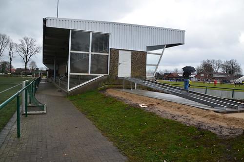 SC Spelle-Venhaus 1:2 Hannoverscher SC