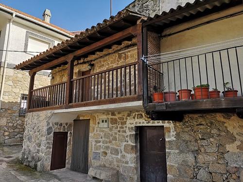 casa Villamiel Sierra de Gata Caceres 02