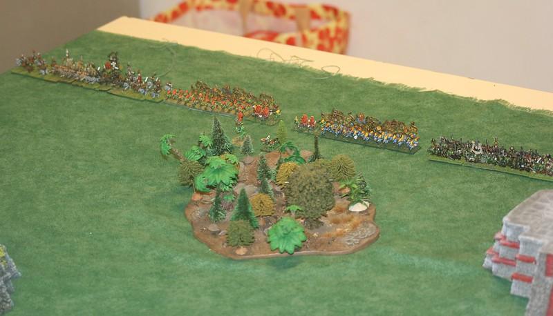 [4000 - Orcs+HL vs Khemri] La bataille des pyramides noires 47328342652_e9efcbd4f2_c