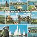 Postkarte / Deutschland