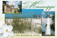 USA - Mississippi