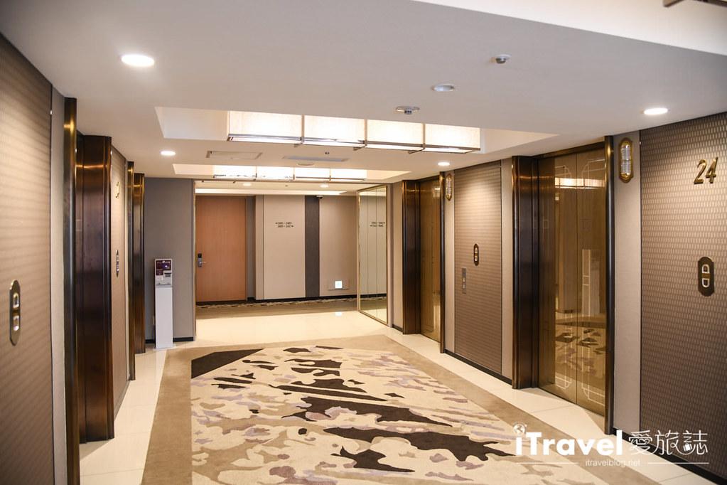 浅草豪景饭店 Asakusa View Hotel (15)