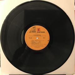 FLEETWOOD MAC:FLEETWOOD MAC(RECORD SIDE-A)