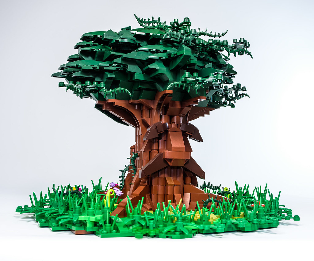 The Great Deku Tree